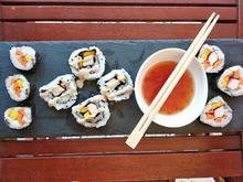 Sushi-Σούσι