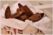 Biscotti σοκολάτας