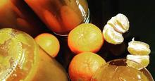 Μαρμελαδα μανταρίνι, αρωματικη και εύκολη