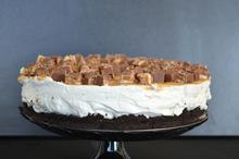 Snickers Cheesecake και C2 Craft Party Vol 3