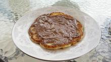 Πανεύκολα pancakes με τρία υλικά