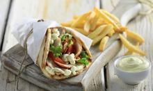 Philadelphia σάλτσα για σουβλάκι! - Συνταγές - Νηστικό Αρκούδι - Από τον Αγρό στο Πιρούνι