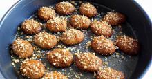 Μελωμένα Μαλακά Μελομακάρονα Greek Christmas Honey Syroped Cookies