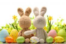 Καλό Πάσχα – Happy Easter – Buona Pasqua