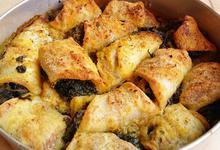 Γλώσσες με σπανάκι - Συνταγές Μαγειρικής - Chefoulis