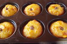 Πορτοκαλοπιτάκια με σοκολάτα γάλακτος - Συνταγές Μαγειρικής - Chefoulis