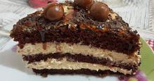 Καραμέλα -σοκολάτα -τούρτα !!!!
