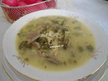 Μαγειρίτσα παραδοσιακή