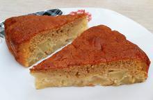Μηλόπιτα απλή - Συνταγές Μαγειρικής - Chefoulis