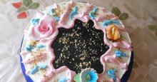 H τούρτα μου