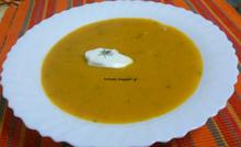 Καροτόσουπα