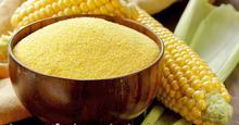 Καλαμποκάλευρο και ειδικά άμυλα καλαμποκιού, για μαγειρική και ζαχαροπλαστική