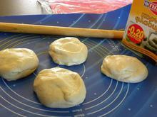 Πώς θα φτιάξουμε εύκολα Ζύμη για Πίτες