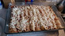 Η συνταγή για τις πιο νόστιμες κρέπες με ζαμπόν και τυρί