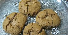 Απίθανα μπισκότα με ρακόμελο έχουν άρωμα Χριστουγέννων και είναι φανταστικά!