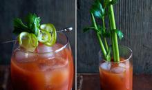 Bloody Mary Cocktail - Συνταγές - Νηστικό Αρκούδι - Από τον Αγρό στο Πιρούνι