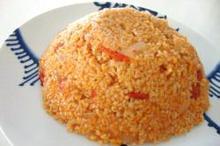 Πιλάφι Πλιγούρι (Κυπριακή συνταγή)
