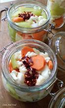 Τουρσί Λαχανικών / Pickled Vegetables
