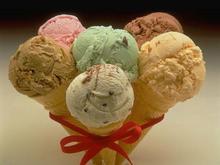 Ας φτιάξουμε παγωτά