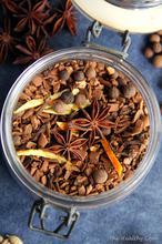 Mulling Spices – Μπαχαρικά για Ζεστό Αρωματικό Κρασί