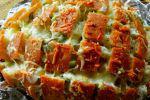 Ψωμί είχαμε, τυρί μας ήρθε, του Δημήτρη Μπούτου