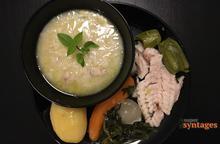 Εύκολη ψαρόσουπα με λαχανικά, συνταγή-μούρλια!