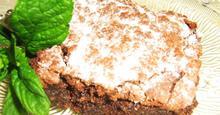 Τα πιο νόστιμα light brownies!!