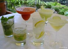 Summer Cocktails – οι αγαπημένες συνταγές