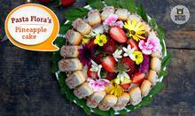 Pineapple Cake - Συνταγές - Νηστικό Αρκούδι - Από τον Αγρό στο Πιρούνι