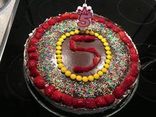Συνταγή για τούρτα γενεθλίων, που θα θέλουν όλοι και δεύτερο κομμάτι!