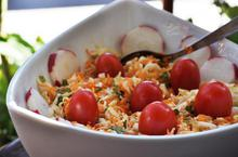 Σαλάτα Βοσπόρου - Συνταγές Μαγειρικής - Chefoulis