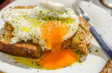 Τηγανητά αβγά χωρίς λάδι ή βούτυρο | magiacook