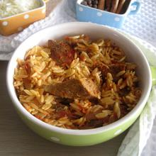 Μοσχάρι γιουβέτσι παραδοσιακό και αρωματικό - The one with all the tastes