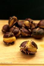 The Easiest & Yummiest Chestnuts – Τα πιο Εύκολα & Νόστιμα Κάστανα