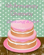4α Βloggo-γενέθλια & Giveaway !!! 9:47:00 μ.μ.