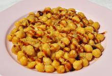 Ρεβύθια φούρνου - Συνταγές Μαγειρικής - Chefoulis