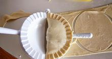 Άνοιγμα Φύλλου για Πίτες & Πιτάκια-DIY