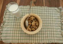 Δημητριακά εύκολα και χωρίς ζάχαρη