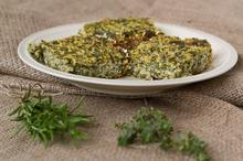 Quinoa with Spinach and Cheese – Κινόα με σπανάκι και κατίκι