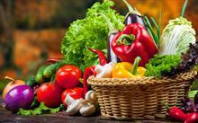 Λαχανικά, φρούτα και η εποχή τους