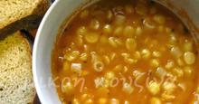 Ρεβίθια σούπα με κοφτό μακαρονάκι, μια ιταλική συνταγή