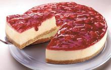 Πανεύκολη συνταγή για νηστίσιμο cheesecake!