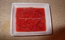 Σάλτσα Ντομάτας της Γιαγιάς |