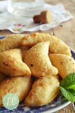 Πιταράκια Μήλου, Παραδοσιακά - Funky Cook