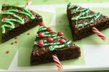 Στόλισε Χριστουγεννιάτικα τα μπισκότα, τα μάφινς και τα κέικ!
