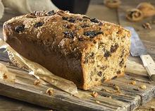 Vegan κέικ χωρίς ζάχαρη