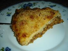 Cottage pie / Πίτα με κιμά και πουρέ