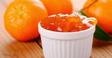 Μαρμελάδα πορτοκάλι !!