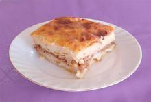 Παστίτσιο - Συνταγές Μαγειρικής - Chefoulis