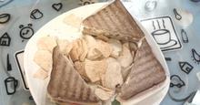 Σπιτικό Club Sandwich